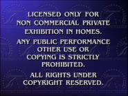 Paramount Warning 1995