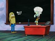 Professor Squidward 056