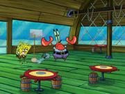 SpongeBob SquarePants vs. The Big One 024