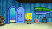 SpongeBob You're Fired 301
