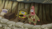 The SpongeBob Movie Sponge Out of Water 130