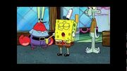 """Oh Krusty Krab"" - version Japanese"