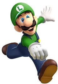 Luigi123