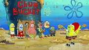 Plankton's Old Chum 144