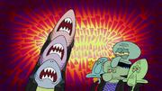 Sharks vs. Pods 170