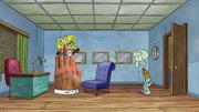 SpongeBob's Bad Habit 197