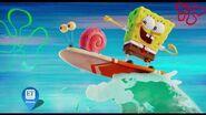 SpongeBob - Sponge On The Run (Sneak Peak) 2