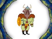 Viking-Sized Adventures Character Art 26