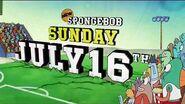 "SpongeBob SquarePants - ""Sportz?"" Official Promo"