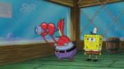 The SpongeBob Movie Sponge Out of Water 159