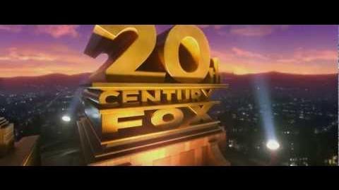 Video 20th Century Fox Intro Hd Encyclopedia Spongebobia