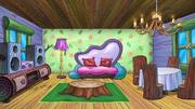 A Cabin in the Kelp 080