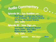 Optional Audio Commentary 1