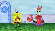 SpongeBob You're Fired 079