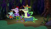 Swamp Mates 178