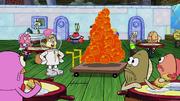Krabby Patty Creature Feature 052