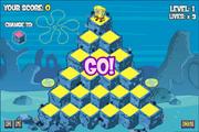 Pyramid Peril - Go!