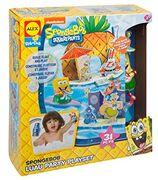 SpongeBob Luau Party Set