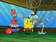 Squidward in Move It or Lose It-12