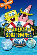 The SpongeBob SquarePants Movie chapter book