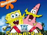 The SpongeBob SquarePants Movie (book)