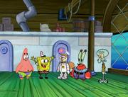 What Ever Happened to SpongeBob 398
