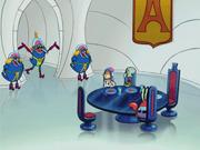 Atlantis SquarePantis 559