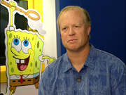 Behind the Scenes The Voices of SpongeBob & Friends 036