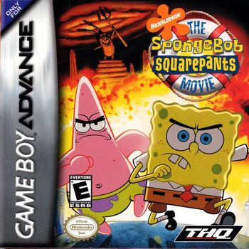 The SpongeBob SquarePants Movie (video game) | Encyclopedia