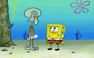 Squidward's Trash House13
