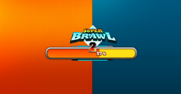 Super Brawl 2 Loading