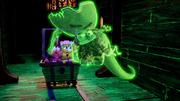 The Legend of Boo-Kini Bottom 202