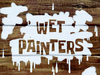 Wet Painters title card