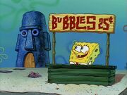 Bubblestand 020