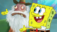 Old Man Patrick 116