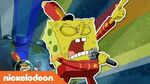 "SpongeBob SquarePants ""Sweet Victory"" Performance 🎤 Band Geeks Nick"