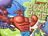 Larry's Beach Blast