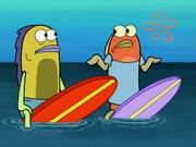 SpongeBob SquarePants vs. The Big One 041