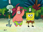SpongeBob SquarePants vs. The Big One 145