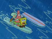 SpongeBob SquarePants vs. The Big One 364