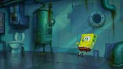 The SpongeBob Movie Sponge Out of Water 416