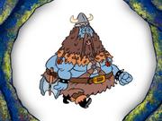 Viking-Sized Adventures Character Art 36