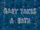 02x13b.Гэри принимает ванну