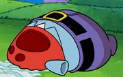 Krabsshell