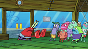 SpongeBob's Place 079