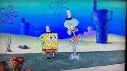SpongeBob - Lost In Bikini Bottom official promo