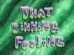 That Sinking Feeling title card