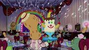 M001 - The SpongeBob SquarePants Movie (0918)