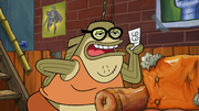 Moving Bubble Bass 041