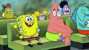 SpongeBob's Big Birthday Blowout 337
